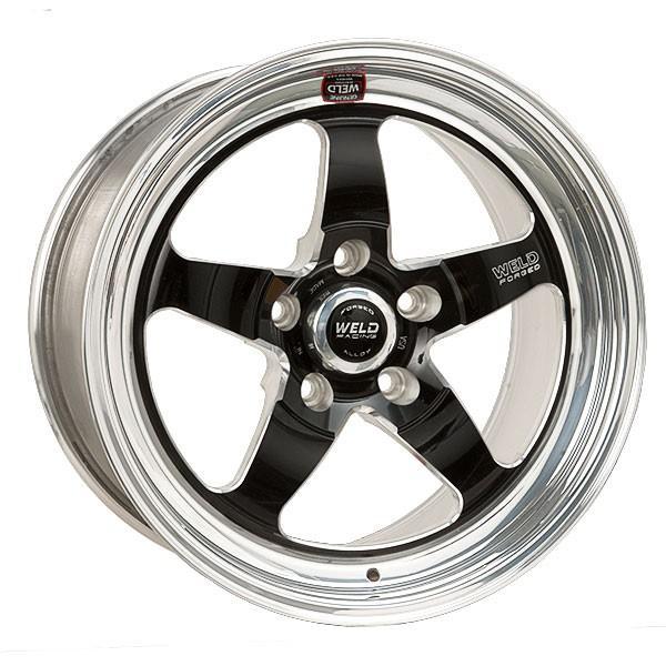 CTS-V/5th Gen Camaro Weld Wheels & Tire Combo
