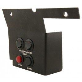 Nitrous Outlet G8 Ashtray Switch Panel 2008-2009