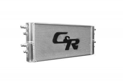 C&R RACING C7 Z06 HEAT EXCHANGER