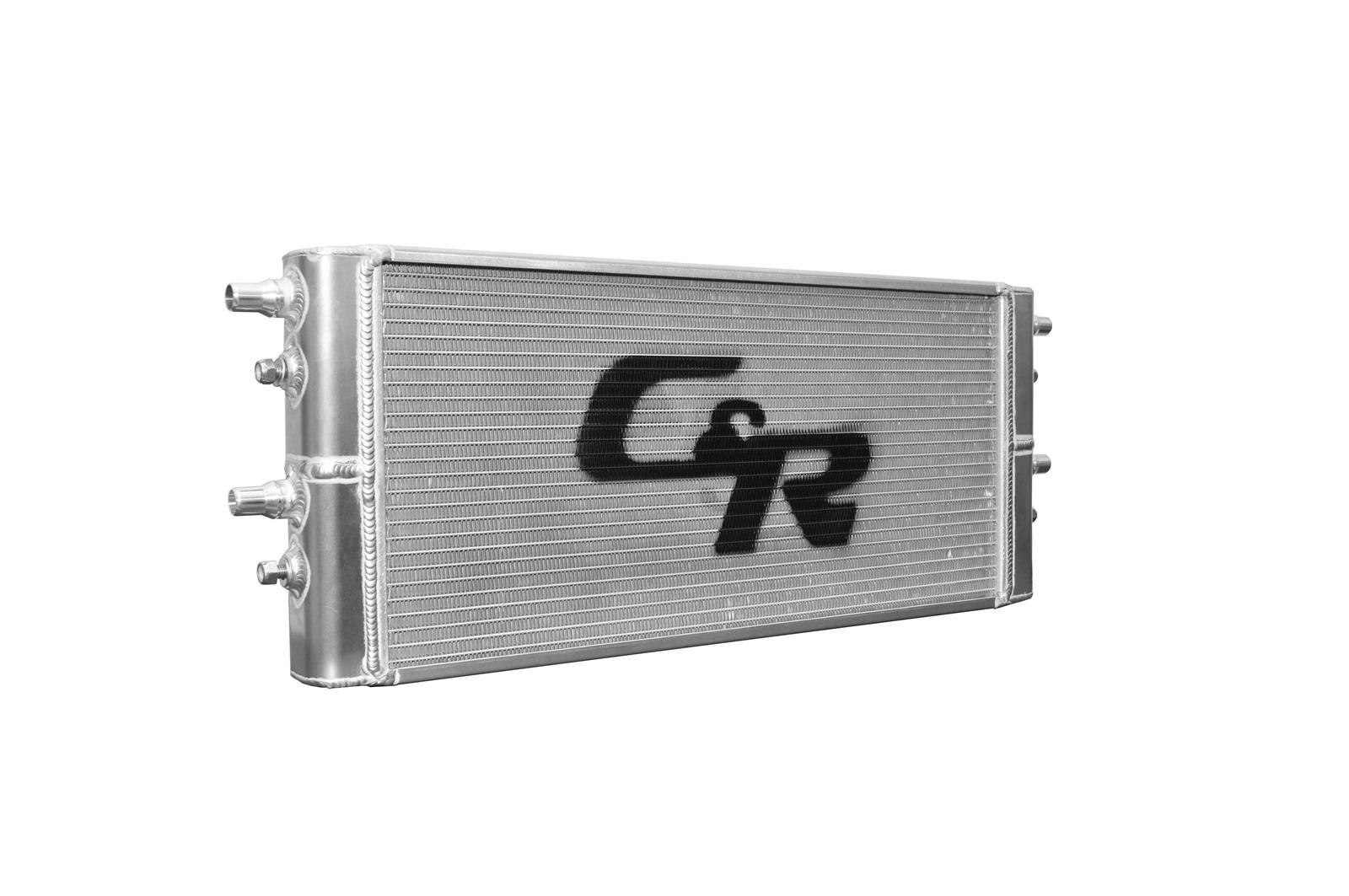 C&R RACING C7 Z06 HEAT EXCHANGER