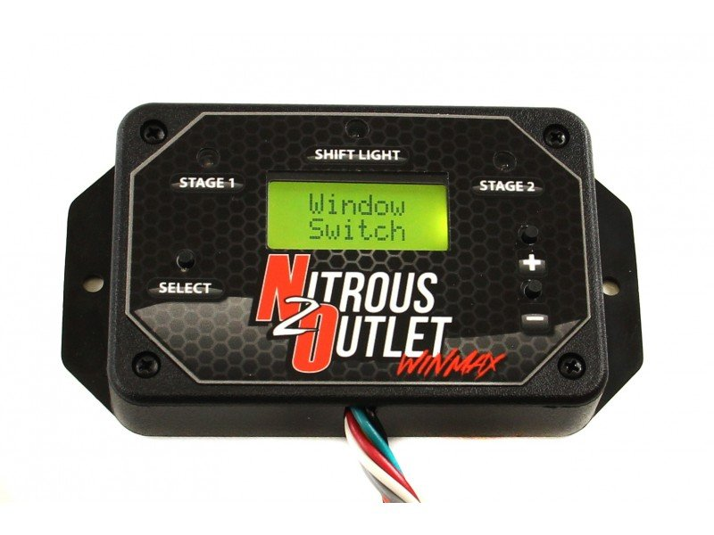 Nitrous Outlet WinMax